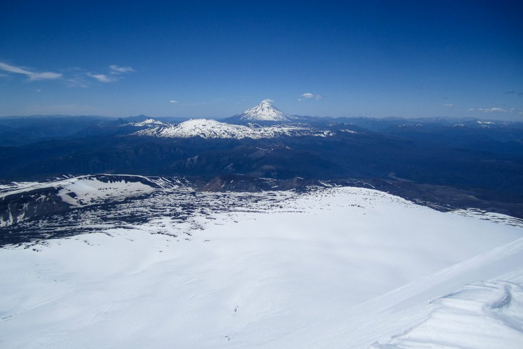 pucon-chile-villarrica-volcano-climb-Llaima