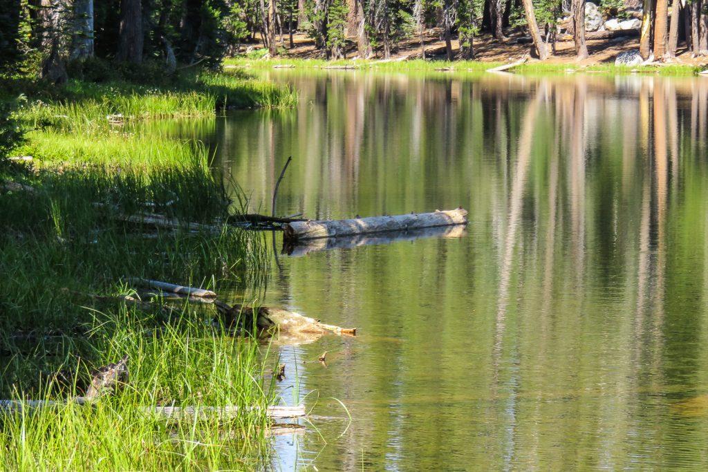 Lukens Lake